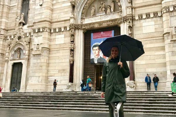 Napels met regen: wat kun je doen?
