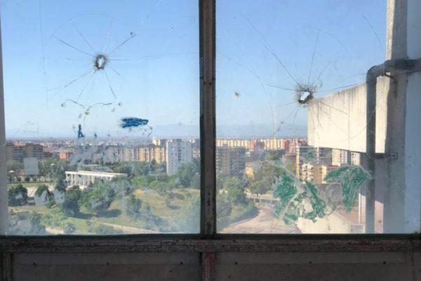 Is Napels een onveilige stad?