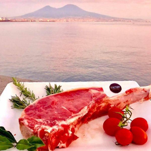 9x niet-Italiaans eten in Napels