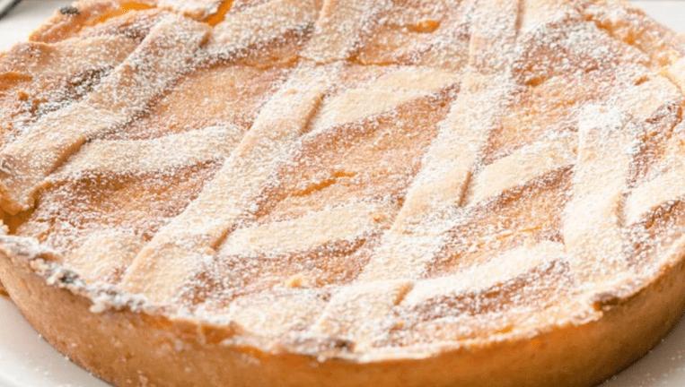 recept Napolitaanse pastiera