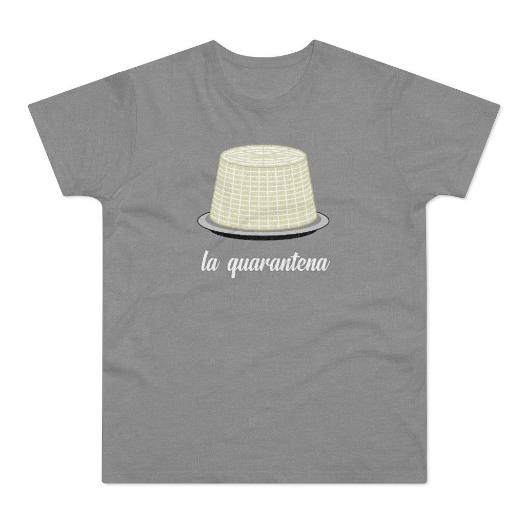 t-shirt ontdek napels