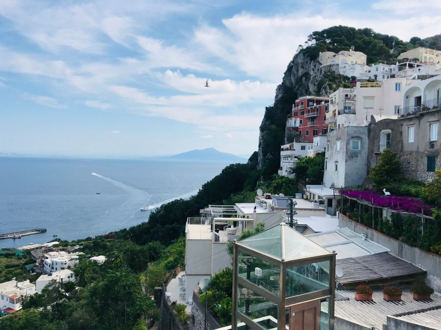 Capri: alles over het eiland bij Napels