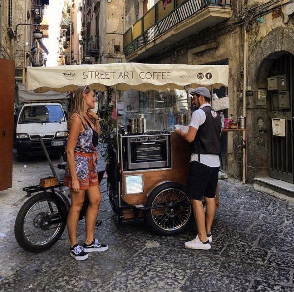 Don Cafè Street Art Coffee