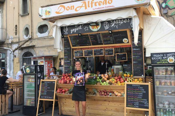 Locals aan het woord: Don Alfredo