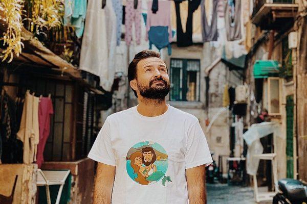 Locals aan het woord: Gaetano Balestra
