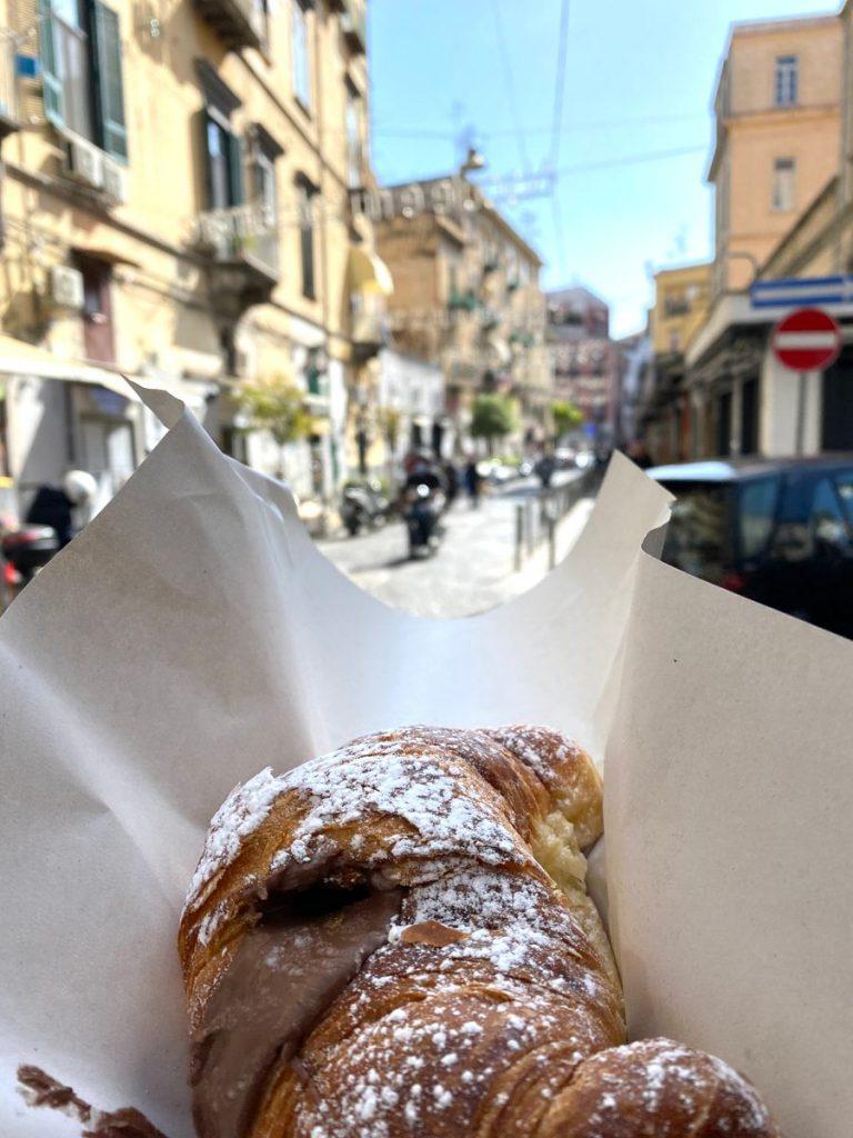 Italiaanse eetgewoontes