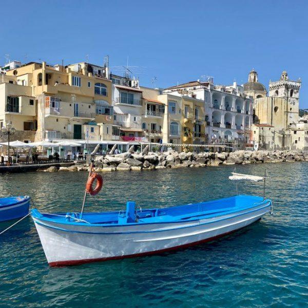 10 tips voor het eiland Ischia