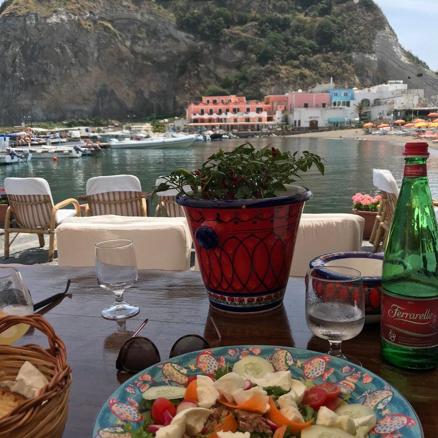 Tavernetta di Pirata Ischia